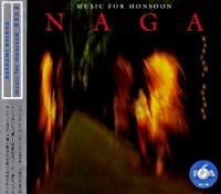 Naga: Music for Monsoon by Haruomi Hosono (1995-10-25)