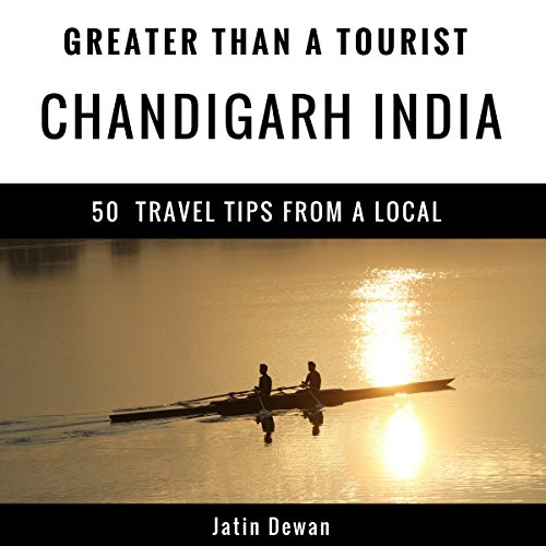 Greater Than a Tourist - Chandigarh India Titelbild