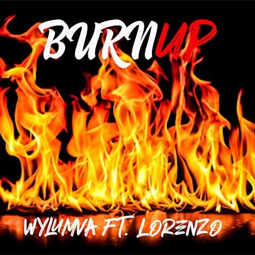 Wylumva feat. Lorenzo