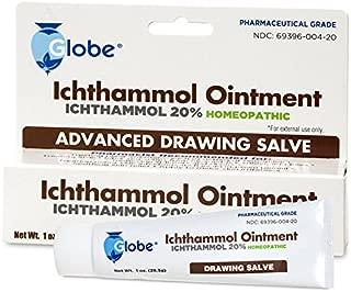 Best ichthammol glycerin liquid Reviews