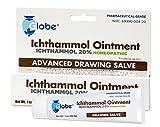 Ichthammol Ointment 20%, (Drawing Salve) 1oz Tube (28.3g)...