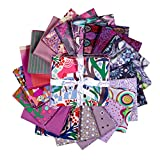 Free Spirit Fabrics 0730508 FreeSpirit Lavender Fat Quarter