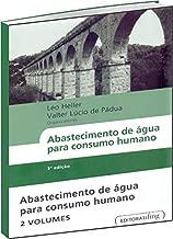 Abastecimento de Água Para Consumo Humano - 2 Volumes