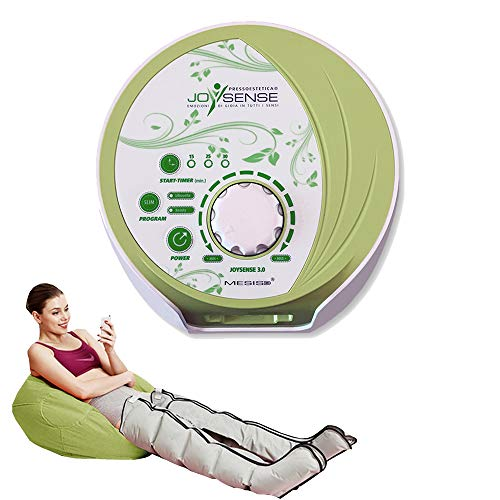 MESIS appareil de massage PressoEstetica JoySense 3.0 (avec 2 bottes)
