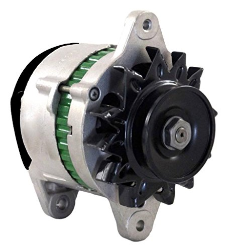 NEW 20A ALTERNATOR FITS ISEKI TRACTOR TS1700 TS2210 TS2510 TS2810 581200110 3285-163 -  RAREELECTRICAL