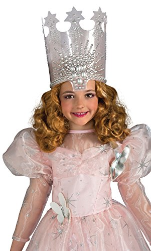 Wizard of Oz Glinda The Good Witch Wig, 75th Anniversary Edition