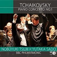Tchaikovsky: Piano Concerto No.1 by Nobuyuki Tsujii (2014-11-26)