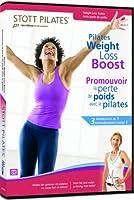 Pilates Weight Loss Boost [DVD]