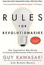 rules for revolutionaries guy kawasaki