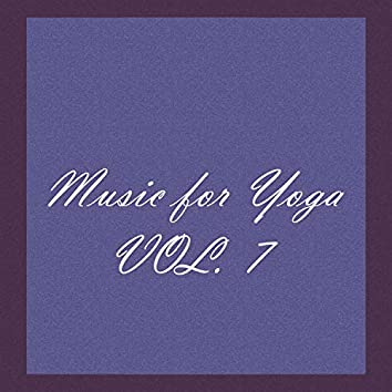 Music For Yoga, Vol 7