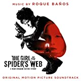 B.S.O: The Girl In The Spider's Web