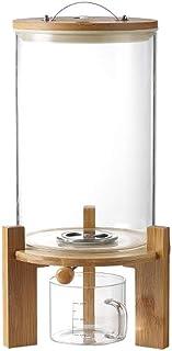 QPLKKMOI Conteneur de stockage de nourriture supplémentaire à l'air et à l'air avec couvercles, cuisine et cellule de gard...