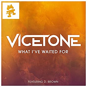 What I've Waited for (feat. D. Brown)