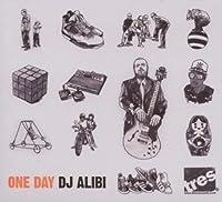One Day by DJ Alibi (2007-08-14)
