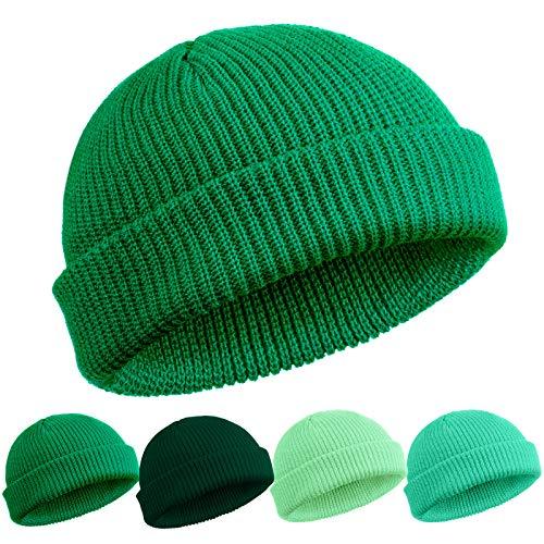 satinior trawler beanie watch hat
