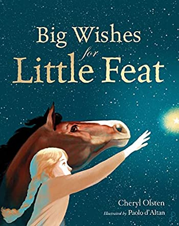 Big Wishes for Little Feat