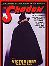 the shadow serial 1940