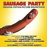 Sausage Party (Original Motion Picture Soundtrack) [Explicit]