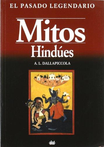 Mitos hindúes: 14 (El pasado legendario)