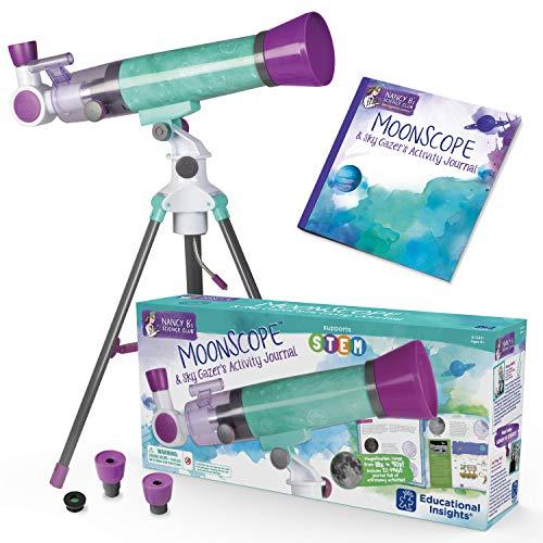 Educational Insights Nancy B's Science Club Telescope