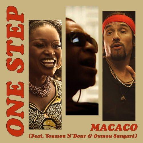 Macaco feat. Youssou N'Dour & Oumou Sangare