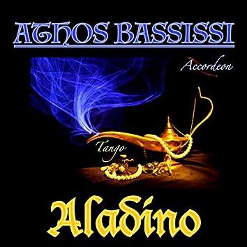 Aladino (Tango) (Accordeon)
