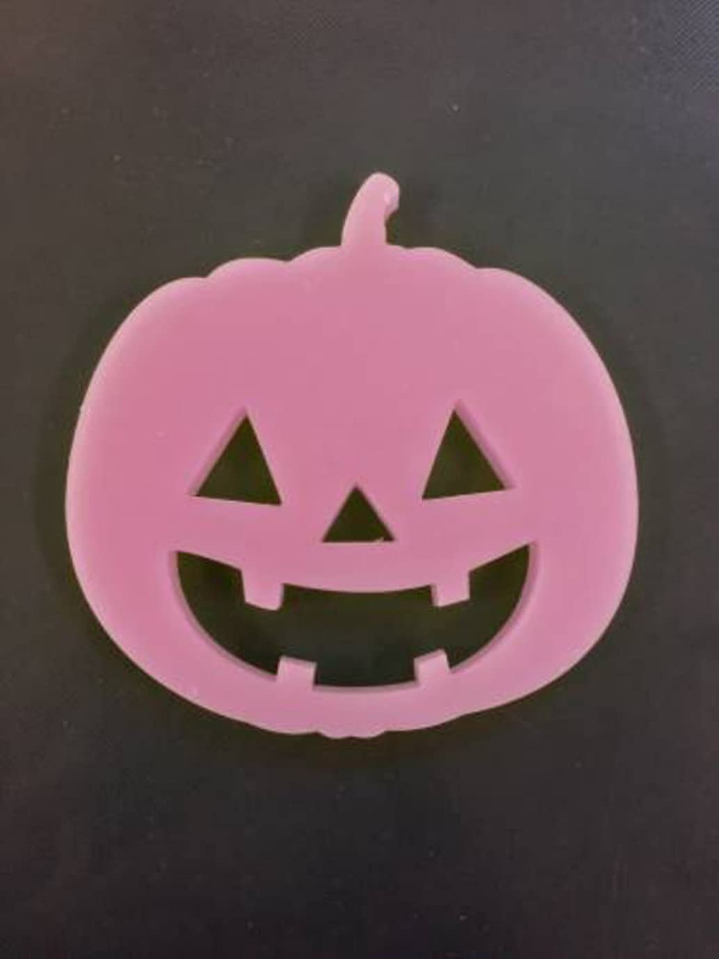 多様体グリル知覚するGRASSE TOKYO AROMATICWAXチャーム「ハロウィンかぼちゃ」(PI) ゼラニウム アロマティックワックス グラーストウキョウ