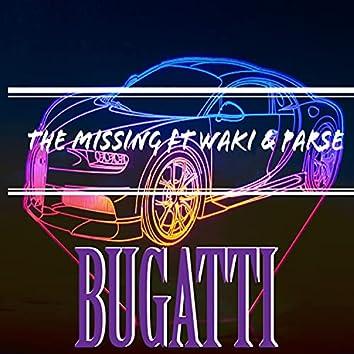 Bugatti (feat. waki & parse)