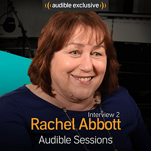 Rachel Abbott - March 2017 audiobook cover art