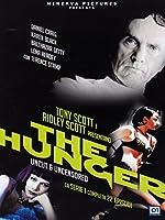 The Hunger – Serie 01 (4 Dvd) [Italian Edition]