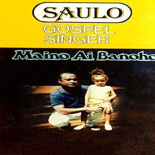 SAULO GOSPEL SINGERS