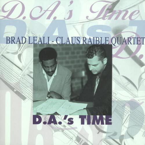 Brad Leali & Claus Raible Quartet