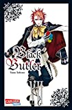 Black Butler, Band 7