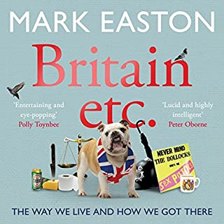 Britain etc. cover art