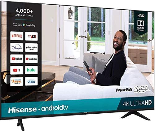 Opiniones de hisense smart tv comprados en linea. 11