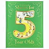 A Collection of Stories for 5 Year Olds