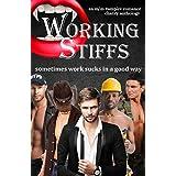 Working Stiffs: An M/M vampire romance charity anthology (English Edition)