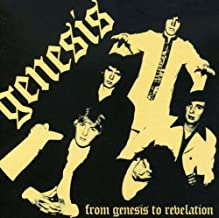 Best genesis from genesis to revelation cd Reviews