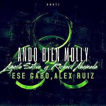 Ando Bien Molly (feat. Richard Ahumada, Ese Gabo & Alex Ruiz)