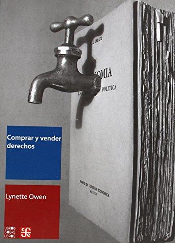 Comprar y vender derechos (Libros sobre libros)