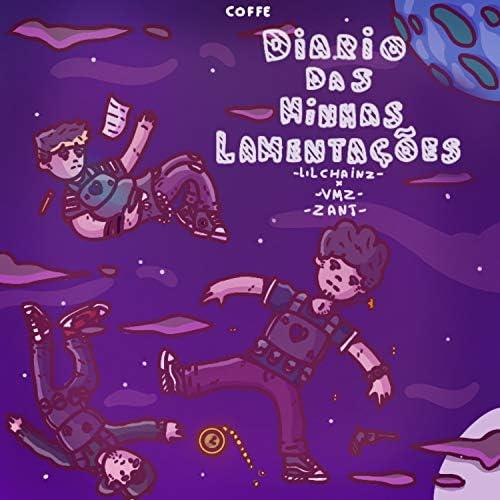 Lil Chainz, Vmz & Zant