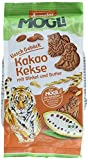 Mogli Tiger Kekse, Bio-Kakao-Butterkekse, 125 g