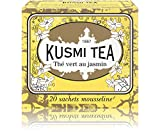 Kusmi Tea - Té verde Green Tea With Jasmine 20 bolsitas