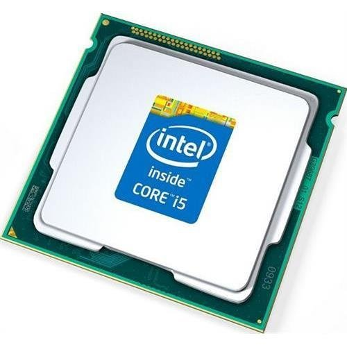 OEM Intel Core i5-4670K Haswell Socket LGA1150 3.4Ghz Unlocked Desktop CPU Processor