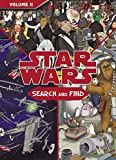 Star Wars Search and Find Vol. II