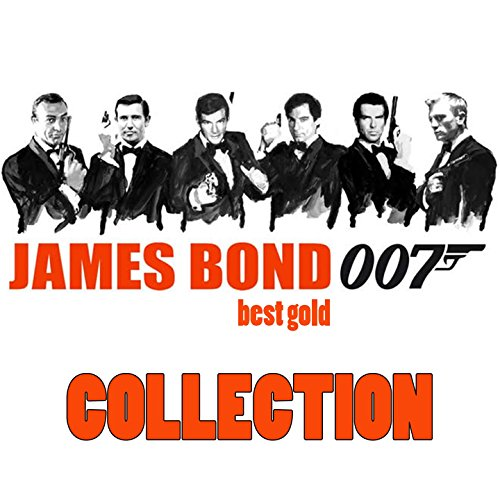 James Bond (007 Best Gold Collection)