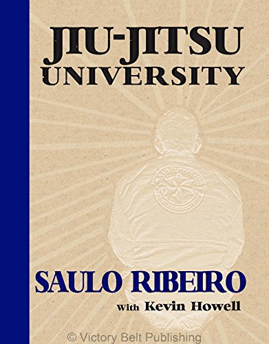 Jiu-Jitsu University (English Edition)