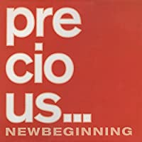 "New Beginning - Precious 12"""