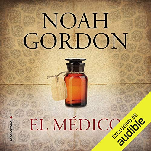 El médico [The Doctor] audiobook cover art