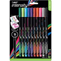 Intensity Fineliner Marker Pen